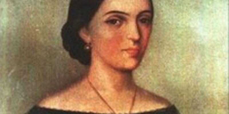 Manuela Sáenz, la libertadora