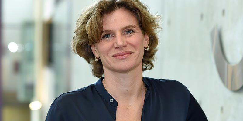 Mariana Mazzucato economista