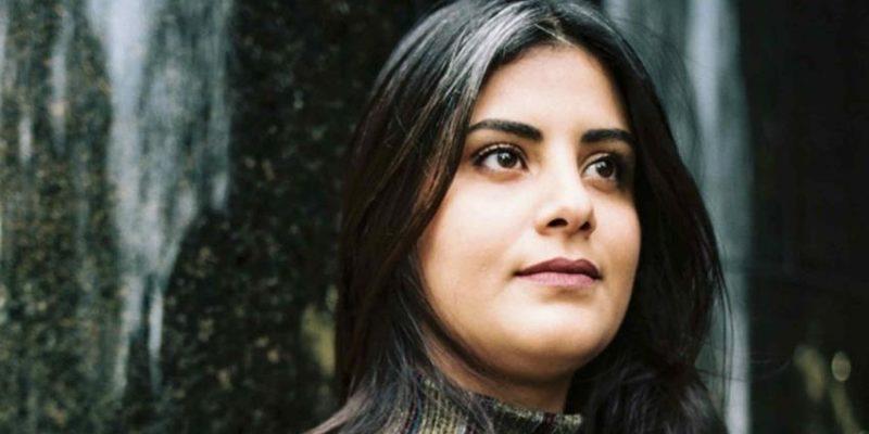 Loujain al-Hatlhoul arrestata in arabia Saudita per aver guidato