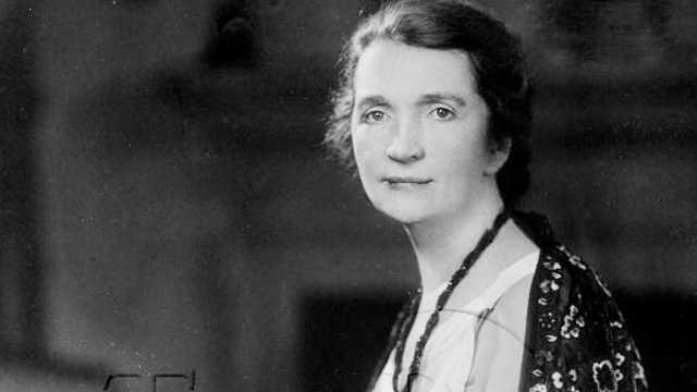Margaret Sanger, pioniera della contraccezione