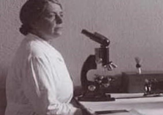 Adelasia Cocco la prima medica condotta italiana in Sardegna
