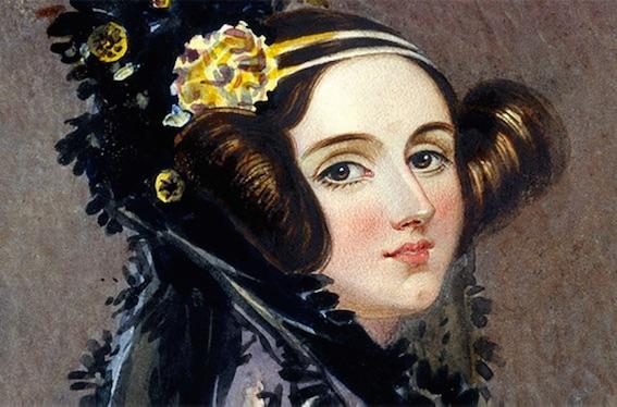 Ada Lovelace prima programmatrice della storia