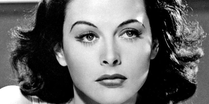Hedy Lamarr diva di Hollywood e inventrice
