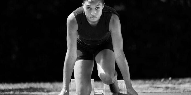 Allyson Felix e la battaglia contro la Nike