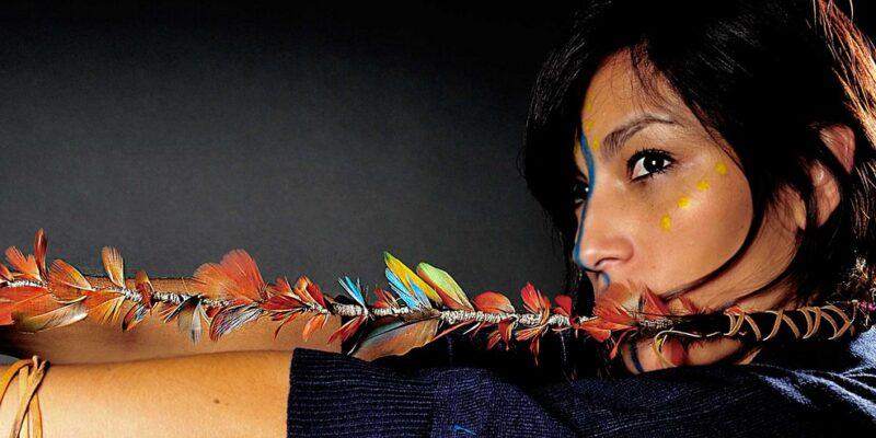 Ana Tijoux. La rapper simbolo della rivolta in Cile