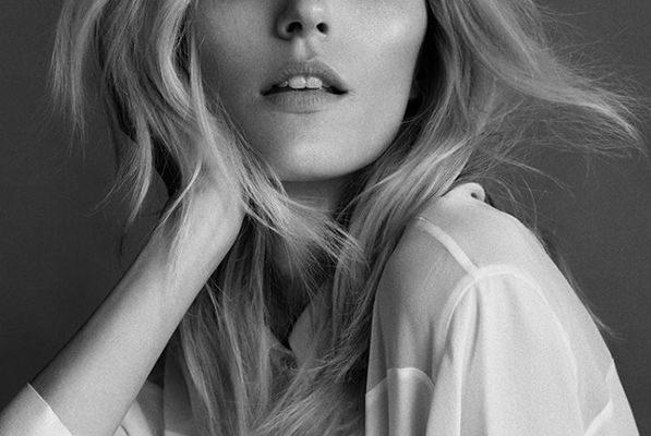 Anja Rubik, modella polacca
