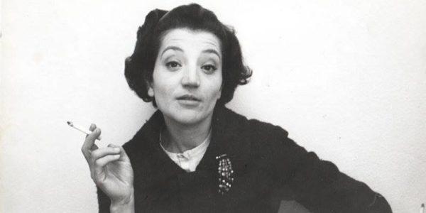 Cecilia Mangini. La prima documentarista del cinema italiano