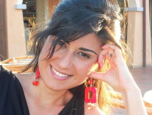 Claudia Sarritzu, femminista, scrittrice, giornalista, autrice e conduttrice diprogrammi radiofonici.