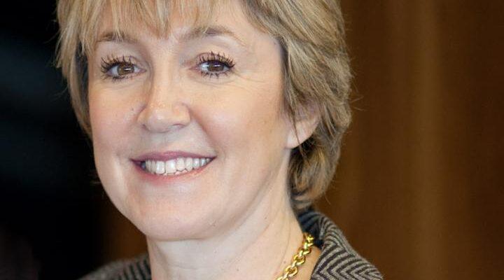 Francoise Mornex - vincitrice dell'HHH Award, il riconoscimento più prestigioso per l'oncologia del polmone