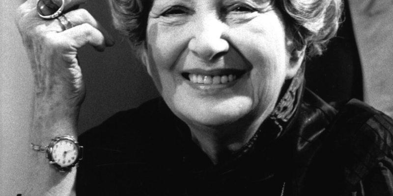 Irmgard Keun, scrittrice tedesca