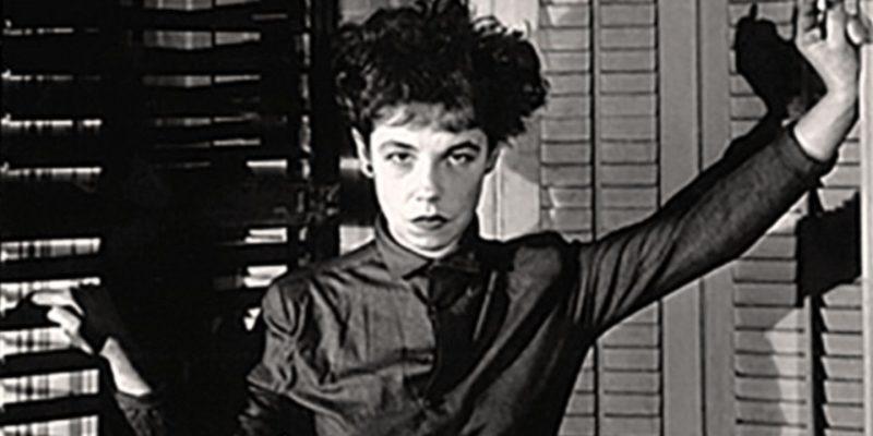 Jane Bowles, scrittrice e drammaturga statunitense