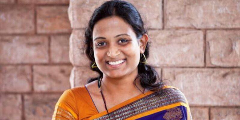 Kriti Bharti attivista contro le spose bambine