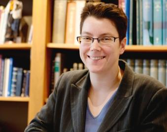 Lisa Grushcow, rabbina a Montreal