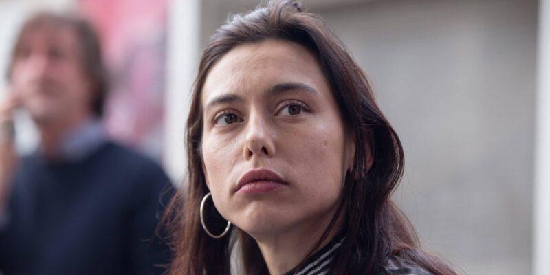Maria Edgarda Marcucci, Eddi, combattente in Rojava