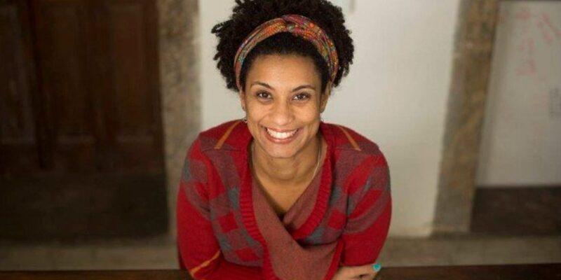 Marielle Franco, 38 anni, attivista del Partito Socialista per la Libertà è stata uccisa nel centro di Rio de Janeiro
