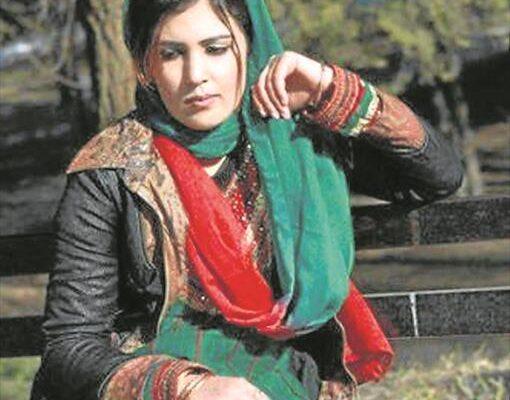 Mina Mangal giornalista afghana ammazzata per il suo attivismo