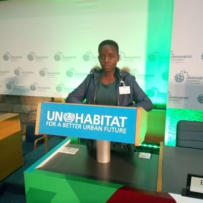 Namugerwa Leah giovanissima attivista ugandese
