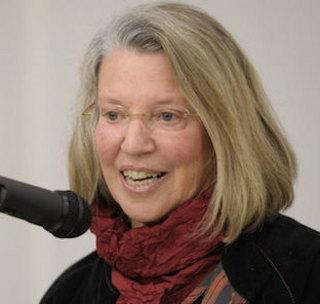 Nancy Fraser, filosofa e teorica femminista statunitense.