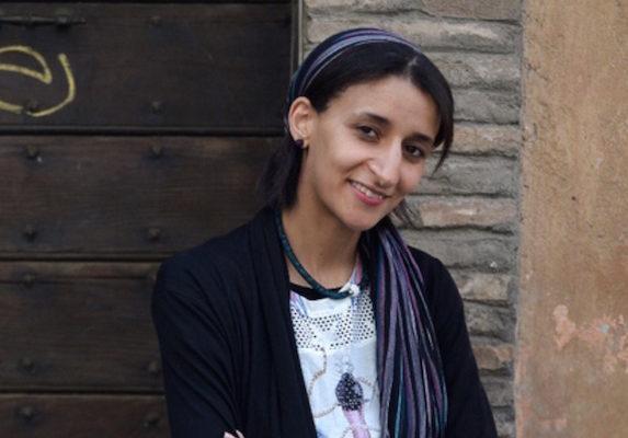 Nawal Soufi, l'angelo dei profughi
