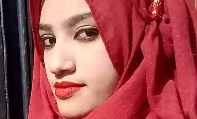Nusrat Jahan Rafi bruciata viva a scuola perché aveva denunciato le molestie