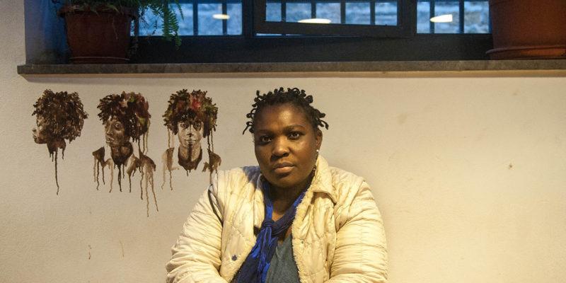 Osas Egbon, presidente associazione donne nigeriane vittime di tratta
