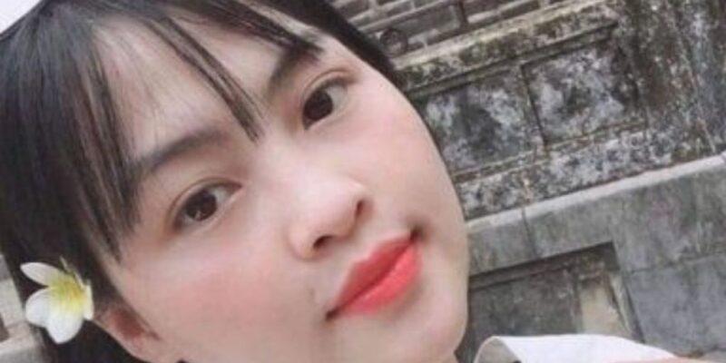 Pham Thi Trà My, ragazza vietnamita di 26 anni morta per mancanza d'aria in un Tir
