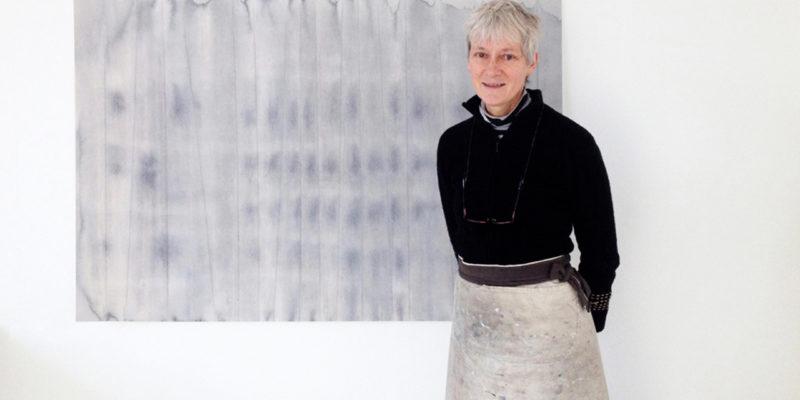 Rebecca Salter è la prima donna nominata a dirigere la Royal Academy of Arts di Londra, dopo 251 anni di dirigenza maschile.