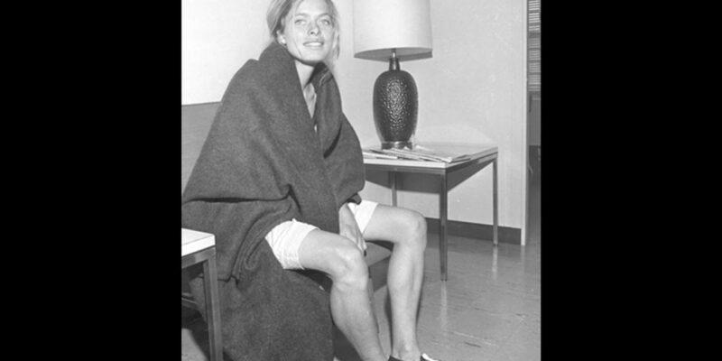 Roberta Gibb, la prima donna a correre la maratona di Boston