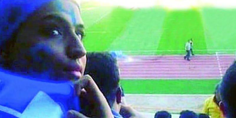 Sahar Khodayari morta per essere andata allo stadio