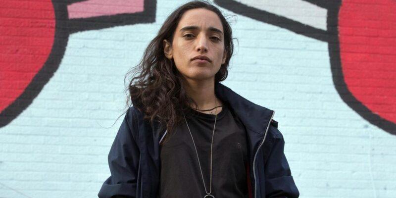 Sama Abdulhadi dj palestinese