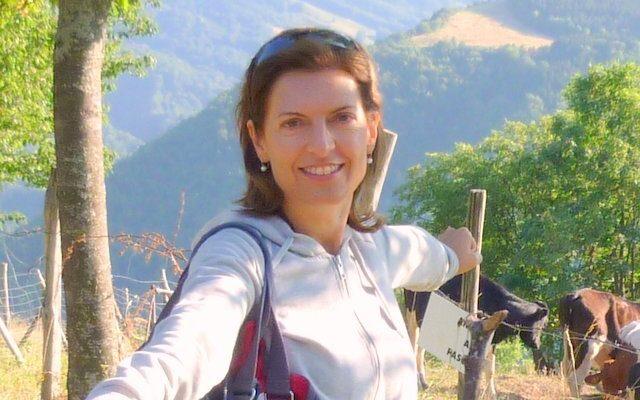 Saveria Capecchi, sociologa