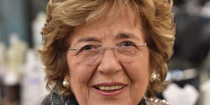 Sofia Corradi l'inventrice dell'Erasmus