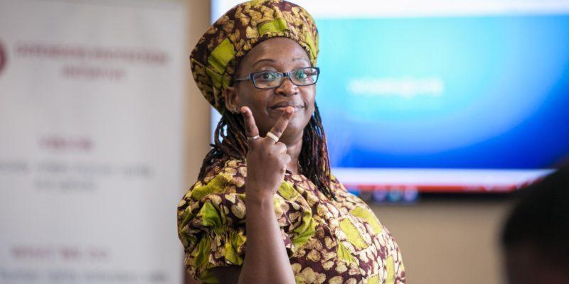 Stella Nyanzi arrestata per una poesia contro il dittatore dell'Uganda