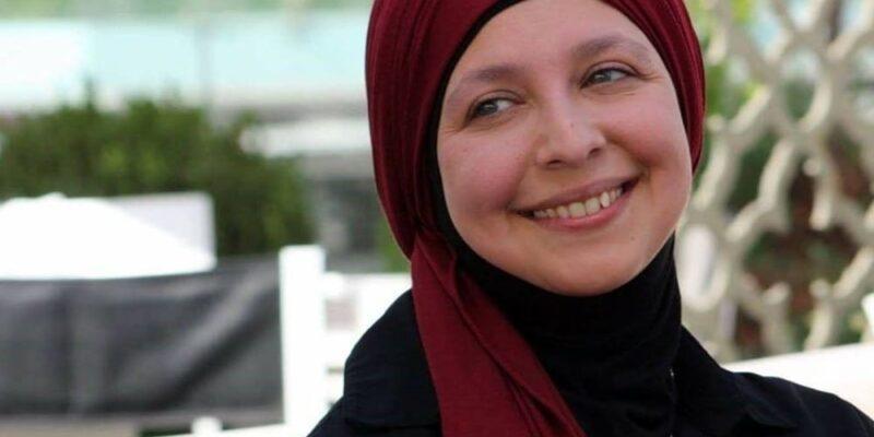 Sumaya Abdel Qader nata a Perugia da genitori giordani porta il velo e adora i Queen