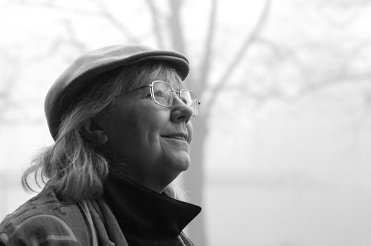 Vivian Lamarque, poesia immediata e diretta
