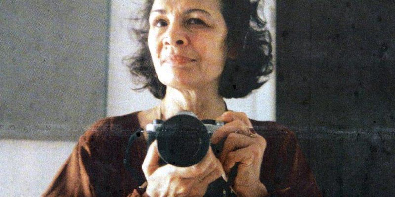 Zahra Kazemi, fotoreporter iraniana_canadese ammazzata in carcere in Iran per aver fatto delle foto