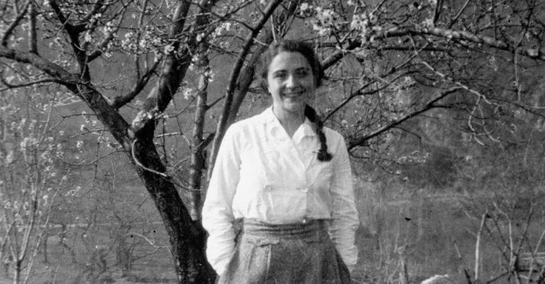 Ada Gobetti, la partigiana educatrice