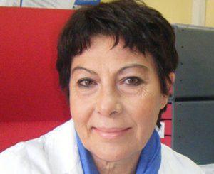 Amalia Bruni, esperta di Alzheimer