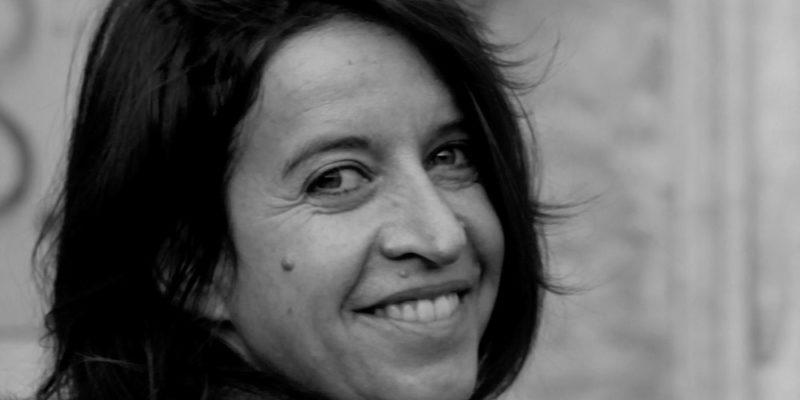 Anna Daneri, curatrice d'arte.