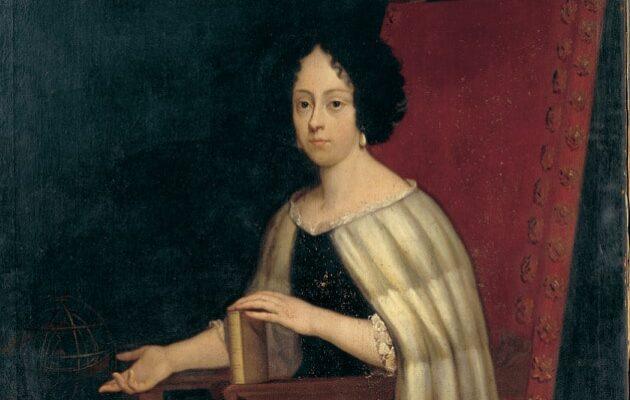Elena Cornaro Piscopia la prima laureata al mondo