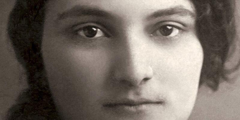 Gabriella Degli Esposti, eroina della Resistenza