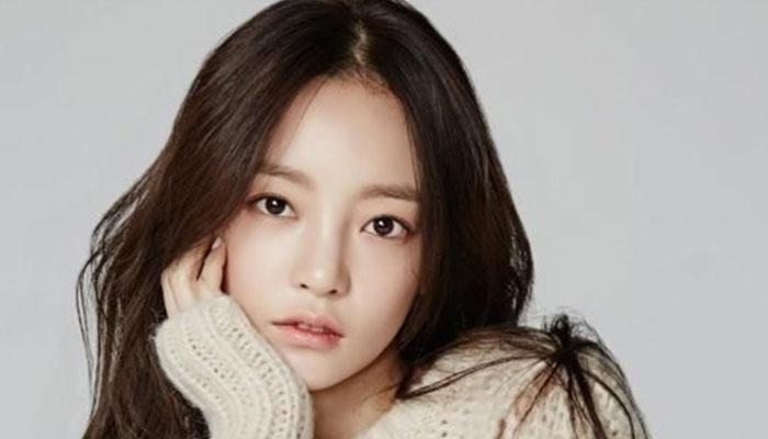 Goo Hara cantante sudcoreana vittima di revenge porn