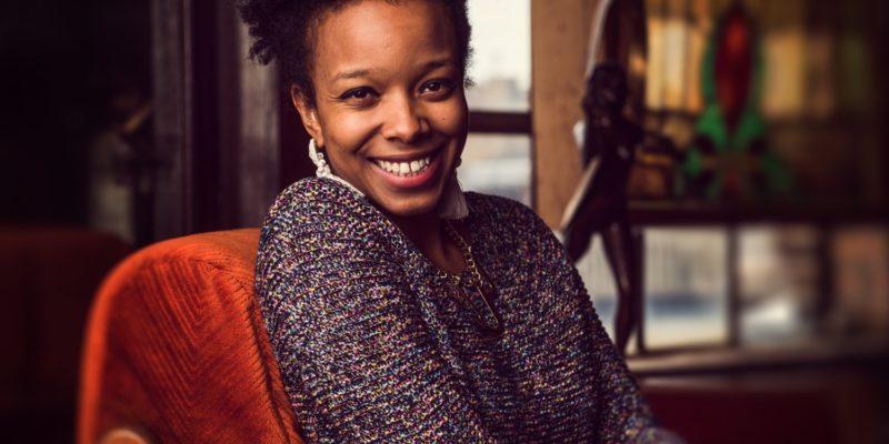 Jamila Woods, musicista di Chicago