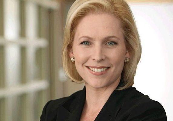 Kirsten Gillibrand, la senatrice che scende in campo per le presidenziali