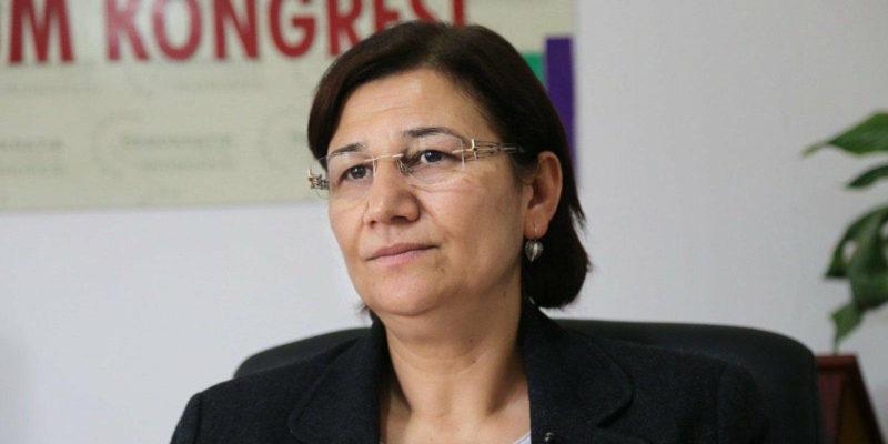 Leyla Güven, in sciopero della fame per Öcalan