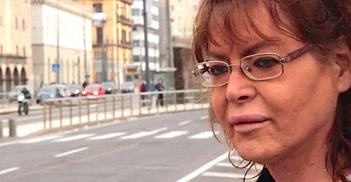 Loredana Rossi paladina dei diritti delle persone trans a Napoli