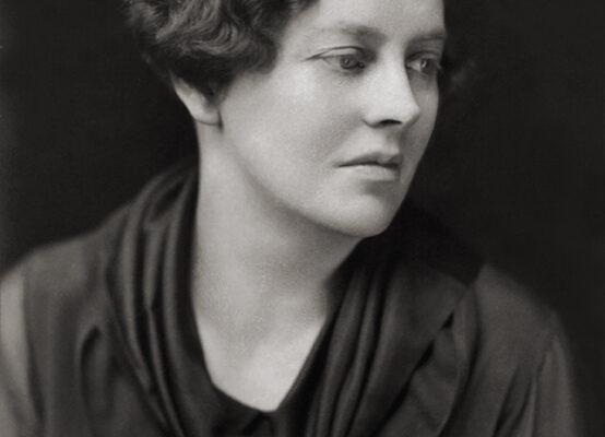 Margaret Storm Jameson scrittrice femminista e suffragetta