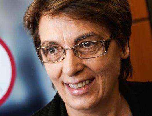 Maria Rosaria Coppola la signora della circumvesuviana che ha difeso uno straniero da un razzista