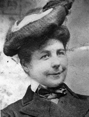 Mary Anderson, l'inventrice del tergicristallo