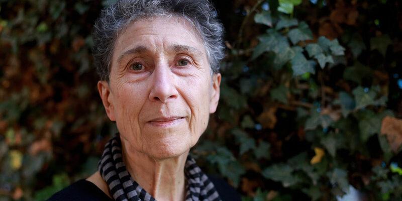 Silvia Federici, sociologa, filosofa, attivista e saggista italiana naturalizzata statunitense